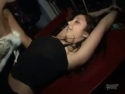 xxxfield.com Presents Gloria Domini Gangbang