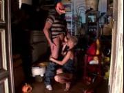 Special Halloween - Scene 4