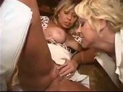Tiffany Towers and Kandi Cox in 'Faster pussycat Fuck Fuck'