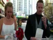 Fucking on Wedding Day