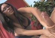 Glamour Models Gone Bad Eva Angelina Hardcore