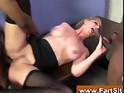 Mature nasty whore gets cumshots