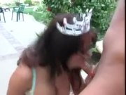 Jenaveve Jolie Blowjob princess 1