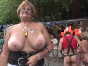 NAKED STREET PARTIES UNCENSORED 4 - Scene 4