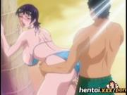 Hentai.xxx - Busty Milf vivid sexual fantasies