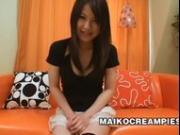 Nippon Teen Kumiko Narioka Good Fuck