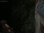 Nude celebs Faye Grant in Internal Affairs riding her lover