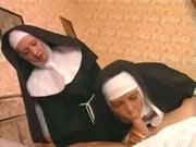 Nuns frenchwomen