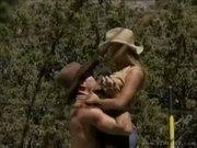 Sexo en la granja