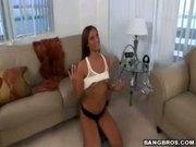 Jayma Ried visits Miami.