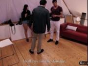 Morgan Rodriguez Casting Porn HD