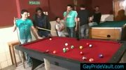 These guys know how to handle any type of balls gaypridevault