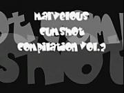 Marvelous Cumshot Compilation Vol.2