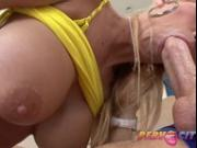 PervCity Blake Rose Up Her Juicy Ass Hole