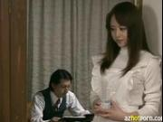 AzHotPorn.com - Early Afternoon Sex Of Multi-Unit Apartment