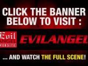 EvilAngel Dana DeArmond &Vespoli Cumswapping Foursome