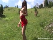 Eroberlin presents Julia russian sweet Teen
