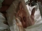 Nude celeb Angelina Jolie in Original Sin