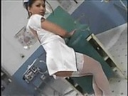 Charmane Star Sexy Nurse Fuck