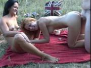 naughty-hotties.net - austrian student peeping tom threesome