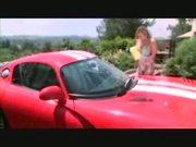 anal car wash