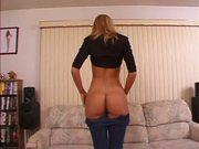 She's Fit - Ebony sex video - Tube8.com