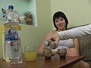 Olga Loves Anal