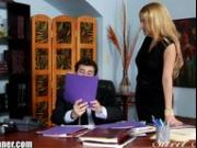 SweetSinner James Deen Office Romance