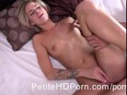 PetiteHDPorn - Jessa Rhodes hot facial