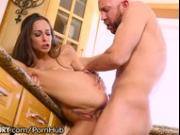 21Sextury Cheating GF gets Deep Anal