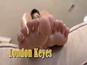 Toe Service 4 London Keyes
