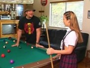 teen babysitter sabrina jade does daddy