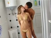 xxxfield.com Presents Bathroom Fuck Teen