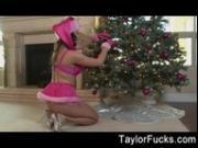 Taylor Vixen's Very Booby Christmas