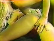 Jill Kelly and Tiffany Million Get it On