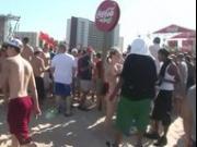 SPECIAL ASSIGNMENT 69 ISLAND BEACH PARTIES - Scene 5
