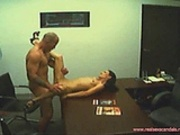 Office Hardcore sex