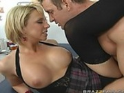 Brianna Beach - Stuck on the Job