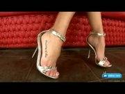 Crystal Crown best legs