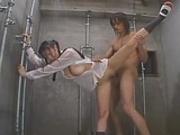 Japanese girl - censored