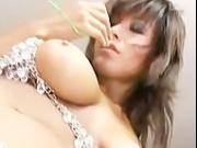 Sexy European Babe Satisfied 60fps german ggg spritzen goo girls