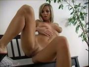 Stripper Loses Her Lingerie