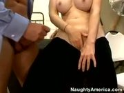 Seduced by a cougar  Mae Victoria