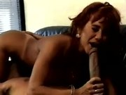 Longest Ejaculation Ever to Mouth While Blowjob in 69