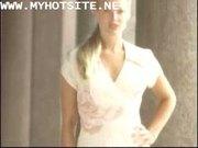 Victoria Silvstedt Nude Scene