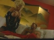 Stacy Valentine and Randy Spears The devil in miss Jones 6