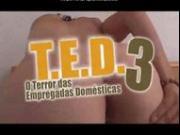 T.e.d O Terror Das Empregadas Domesticas Cena 1 pregnant preg prego preggo