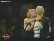 Madonna Fashion Show2