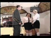 Best Of British Spanking 17 - scene 5