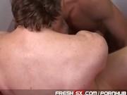 Muscle stud fuck